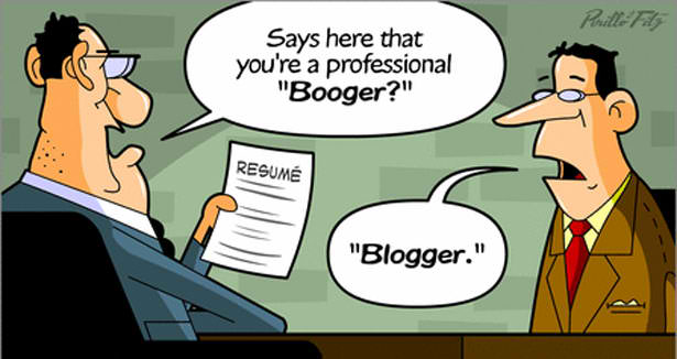 Should You Proofread Your Resume