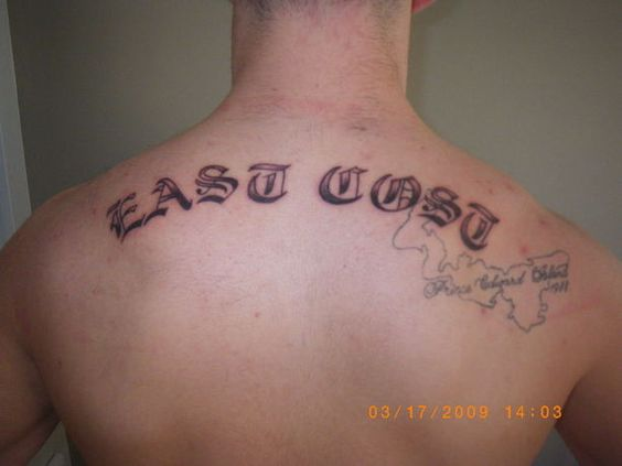 10 hilariously misspelled tattoos for East river tattoo price